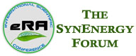 eRA The SynEnergy Forum